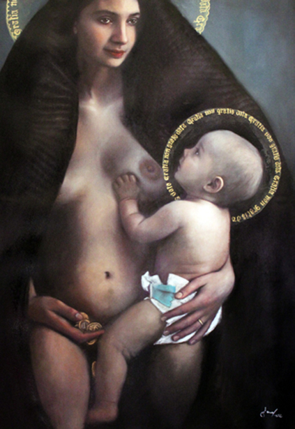 Madonna del Soldo