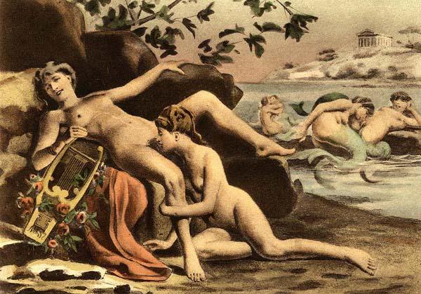 Apologise, prehistoric times oral sex
