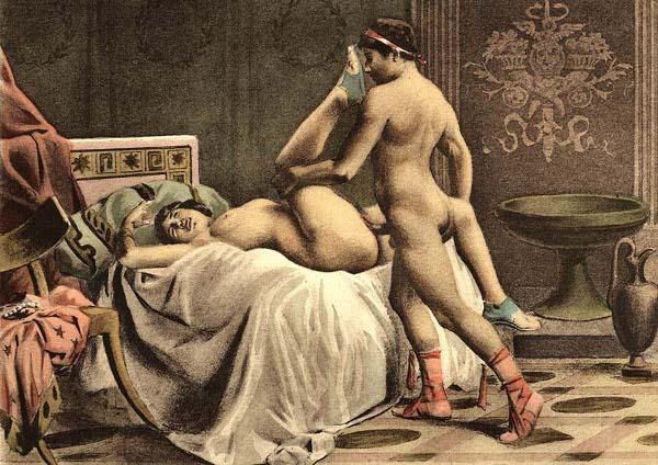 Секс в царское время порно