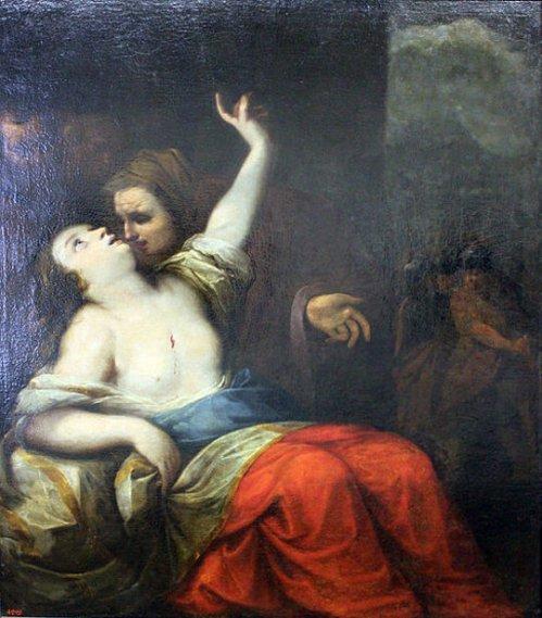 The Death Of Camilla