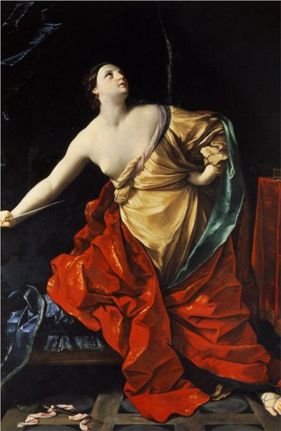 Lucretia 2
