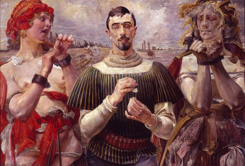 Polish Hamlet