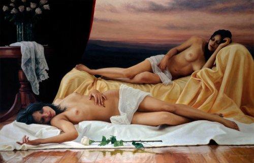 Sueño con rosas