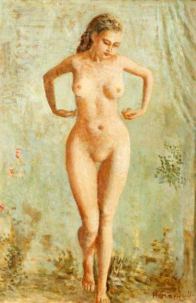 2000 romanian nude Kameks were