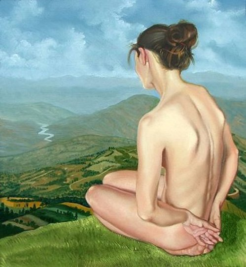 Meditation On Nepal