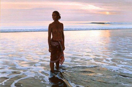 Spirit Of Bali