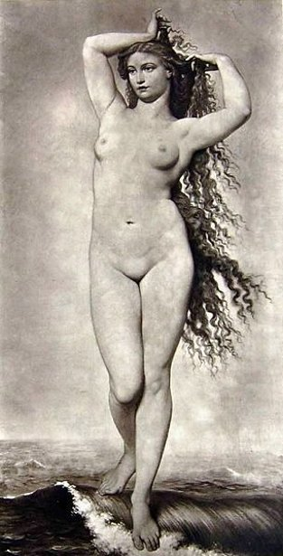 Vénus Astarté