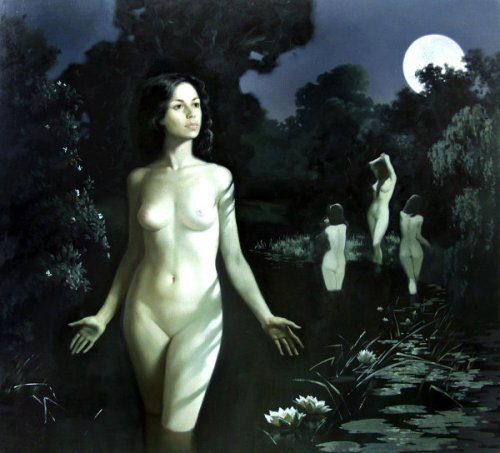Margaret, The Walpurgis Night