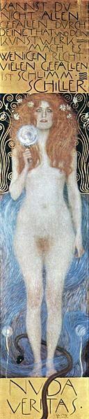 Nuda Veritas