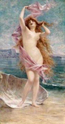 La Naissance de Venus