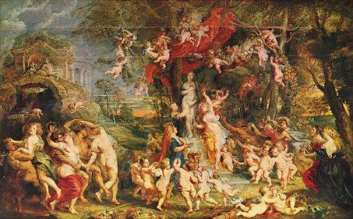The Veneration Of Venus