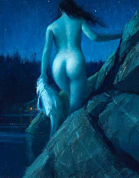 Delphine Nocturne