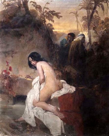 La casta Susanna