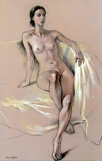 Natasha Nude