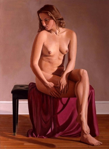 Gayle, Piano Bench