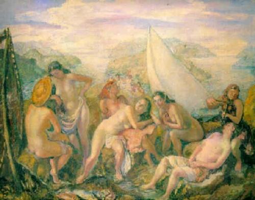 Las Musas del Mar