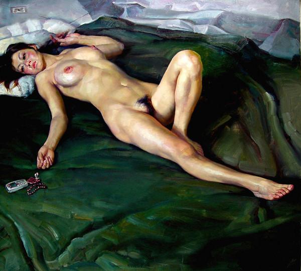 Naked Snake