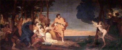 A Story From Boccaccio