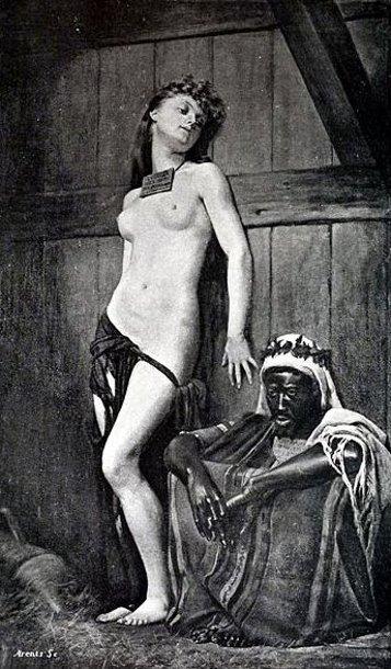 Esclaves à vendre