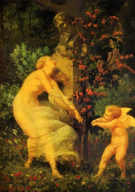 Venus Captive