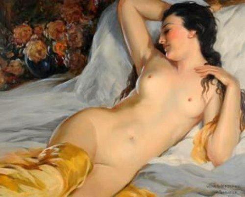Venus moderna