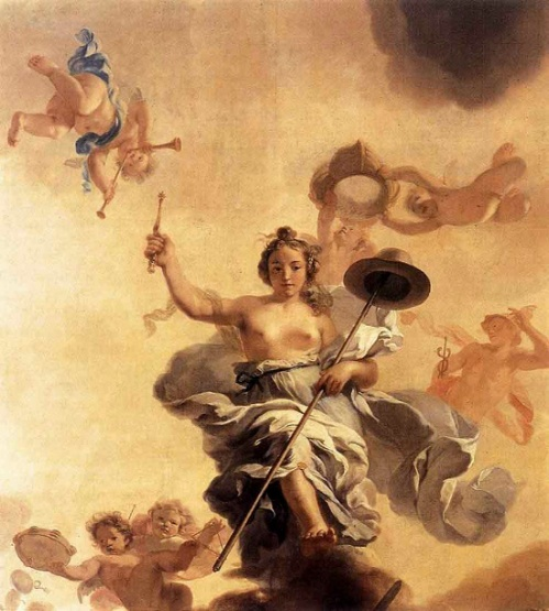 Allegory of the Freedom of Trade
