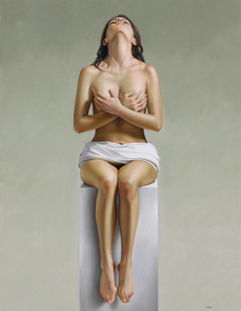 Deidad femenina