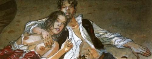 Matteo et Juliette