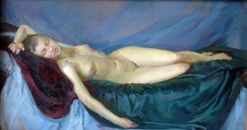 Nude 2003