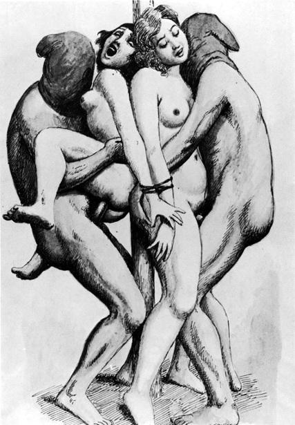 dessin porno erotica rennes