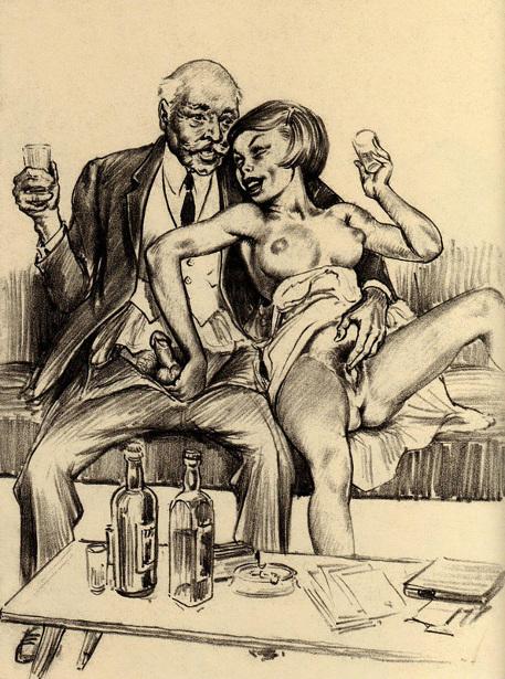 naked girls tit wank