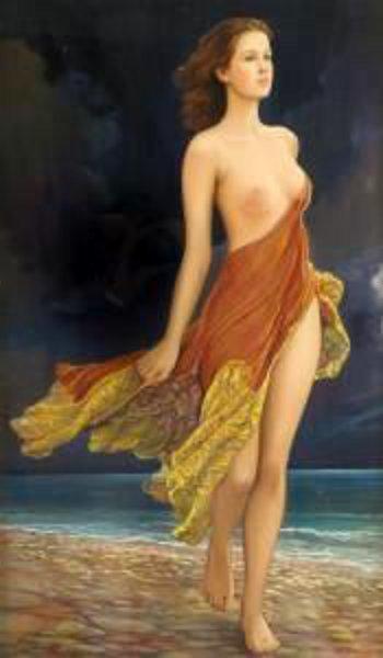 Figura femminile