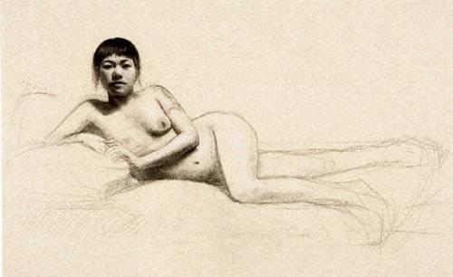 Yuko VI (study)