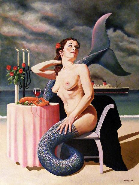 Les fruits de la mer