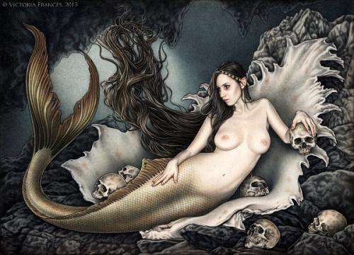 Mermaid Lovers