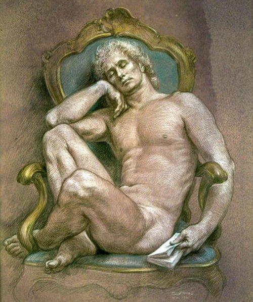 The Venetian Chair