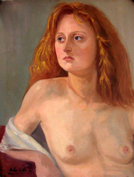 Academia retrato