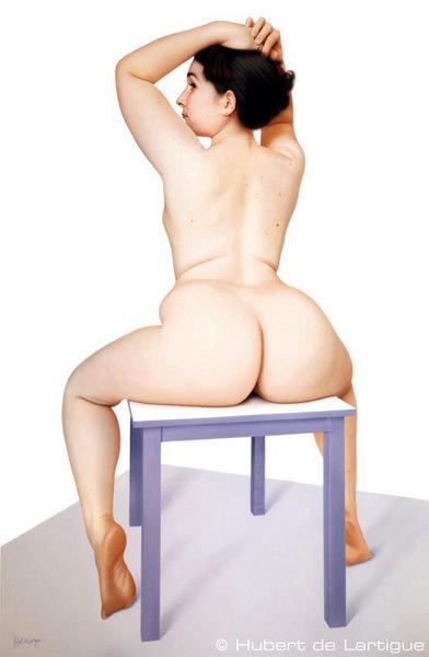 Eva assise