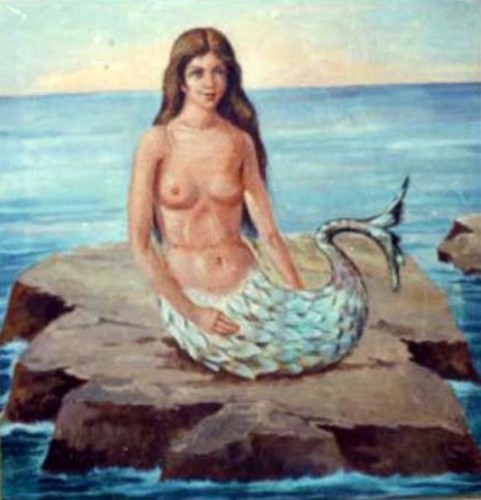 La Sirenetta (Little Mermaid)