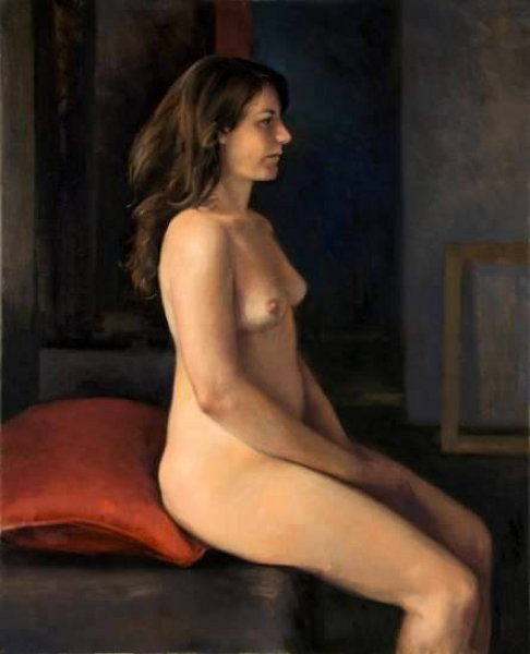 Julieta Nude