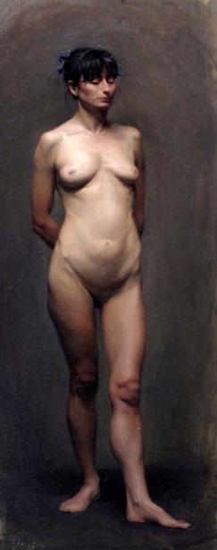 Long Pouse, Magdalena