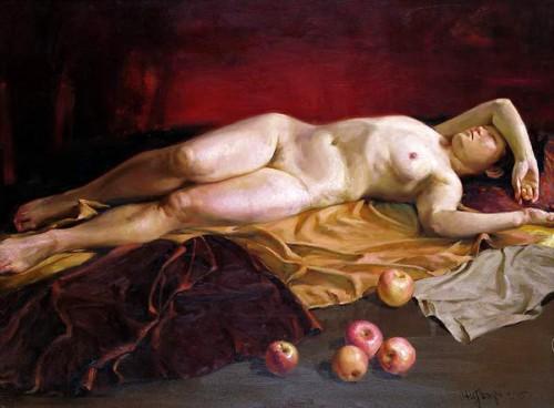 O corpo da mulher