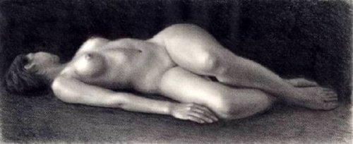 Desnudo (estudio)