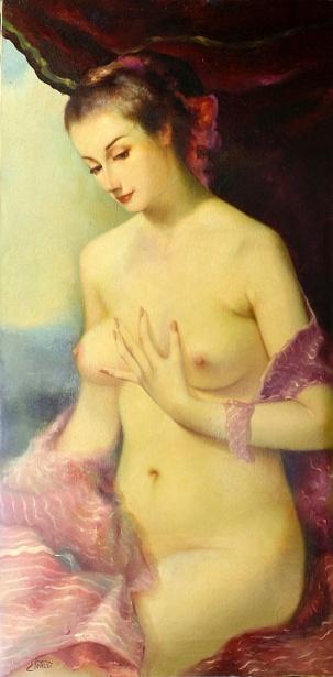 Chaste Susanna