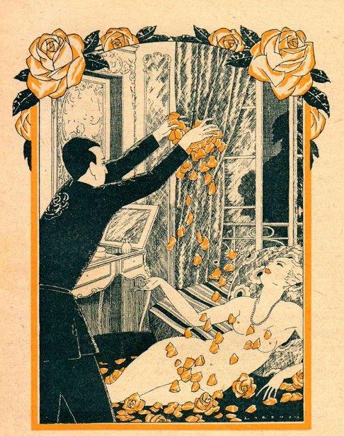La Nuit des Roses