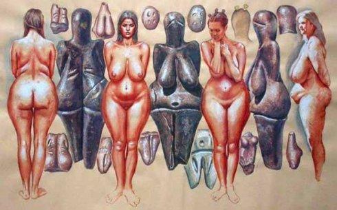 Pavlovian - The Black Venus