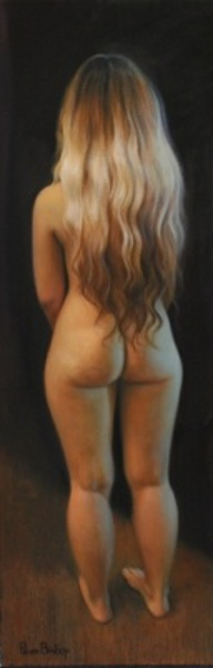 Full Length Nude