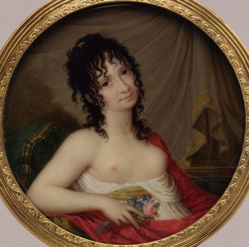 Francesca Ghirardi Lechi