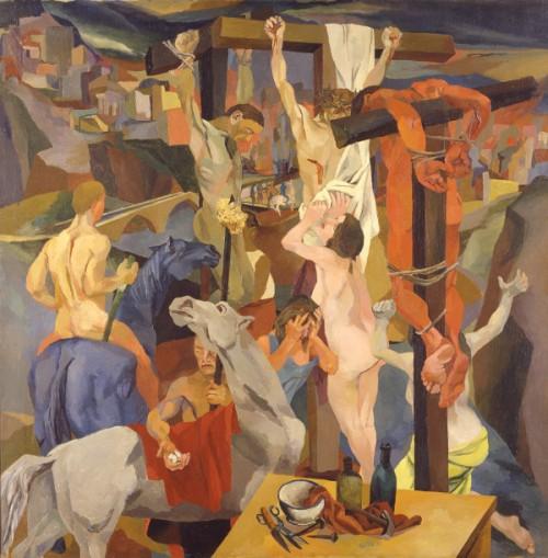 La Crocifissione (Crucifixion)