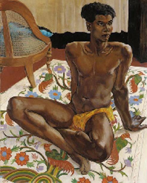 Man From Ceylon